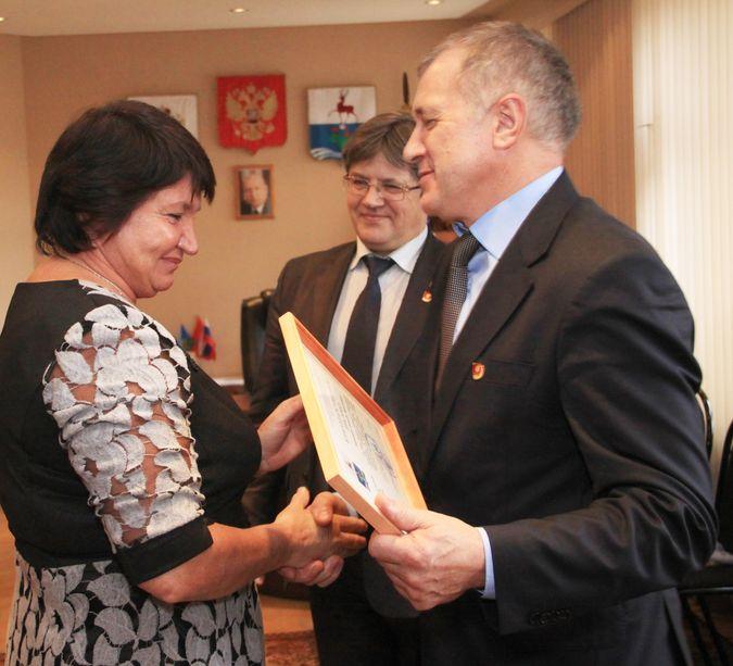 В областной администрации прошёл губернаторский прием для комсомольских активистов