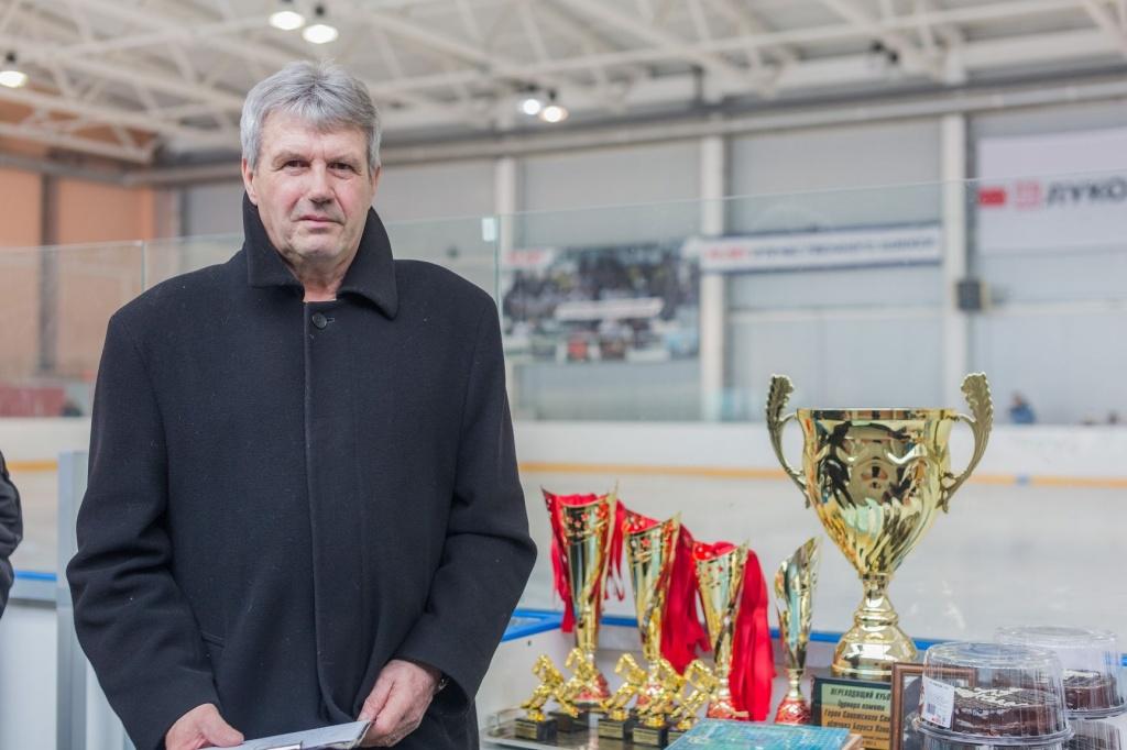 23-26 февраля в Кстово прошли сразу несколько спортивных соревнований - Кстовский муниципальный район